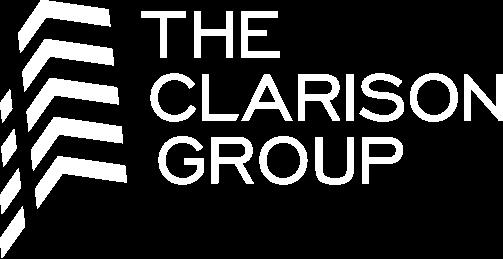 Transparent full clarison group logo